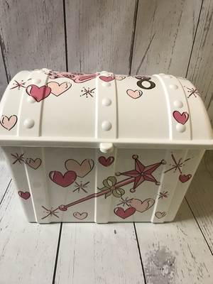 Treasure Box -Princess   Treasure Boxes