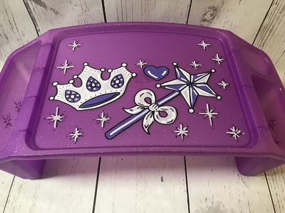 Lap Tray -Princess | Lap Trays