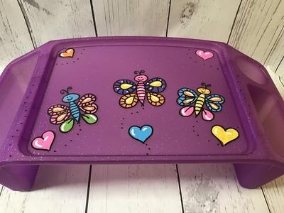 Laptray - Butterfly | Lap Trays