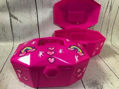 Jewelry Box -   Makeup Kaboodle | Jewel Boxes
