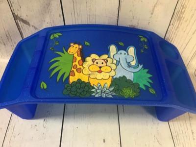 Lap Tray - Jungle   Lap Trays