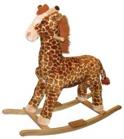 Image Jacky Giraffe