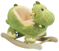 Image Dewey Dinosaur