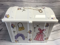 Image Treasure Box - Dress Up