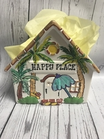 Image Ceramic House - Happy Place