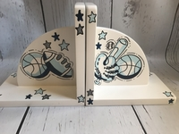 Image Bookends - Sports