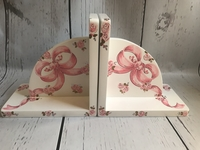 Image Bookends - Bows
