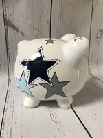 Image Piggy Bank - Star