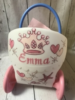 Image Little Tykes Carriage- Princess