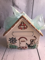 Image Ceramic House-Nautical
