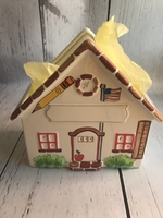 Image Ceramic House - Teacher Theme