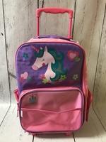 Image Roller Suitcase - Unicorn