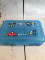 Image Crayon Box - Transport