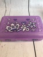 Image Crayon Box - Princess