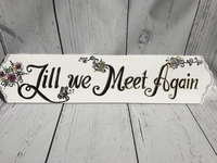 Image Wooden Plaques