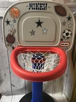 Image Little Tykes Basketball - Sports