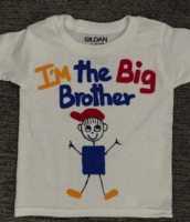 Image Big Brother and Sister Gifts