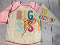 Image Big sister ~ Long Sleeve