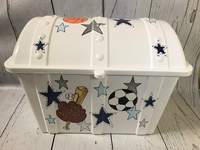 Image Treasure Box - Sports