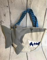 Image Beach Bag w/ Sand Toys  Shark # 1