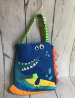 Image Beach Bag w/ Sand Toys  Dino