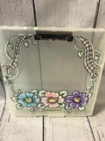 Image Art Case - Three Flowers