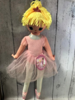 Image Pink  Ballerina / With Name