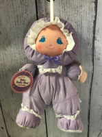 Image Terry Doll /  Lilac