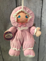 Image Terry Doll  / Pink