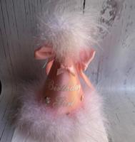 Image Birthday Hat - Pink