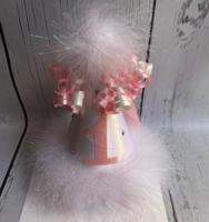 Image Birthday Hat - White / Pink
