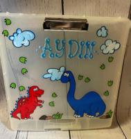Image Art Case - Dinos