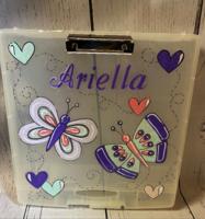 Image Art Case - Butterflies