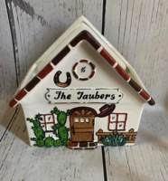 Image Ceramic House - Good Luck Ranch
