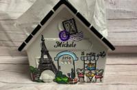 Image Ceramic House - Paris