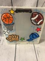 Image Art Case - Sports