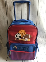 Image Roller Suitcase - Sports